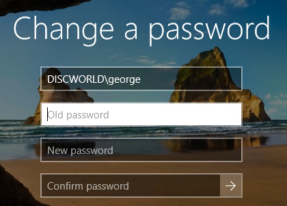 ActivePasswords